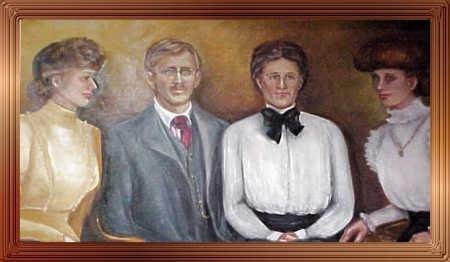 Rylander Family