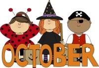 Children's Story Hour Returns in October