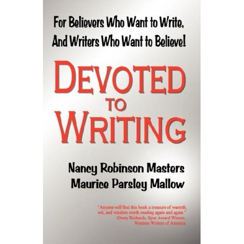 Devoted to Writing